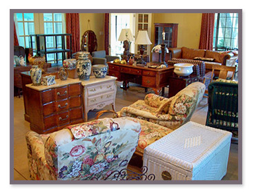 Estate Sales - Caring Transitions Three Rivers